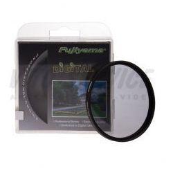 Filtr polaryzacyjny 77 mm dhg circular p.l.d. od producenta Fujiyama - marumi