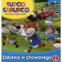 Zabawa w chowanego 2 Tupcio Chrupcio - Praca zbiorowa, praca zbiorowa