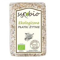 Płatki zbożowe żytnie Ekologiczne Symbio 300g - sprawdź w wybranym sklepie