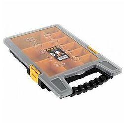 Perel pudełko-organizer na części - 357 x 237 x 56 mm