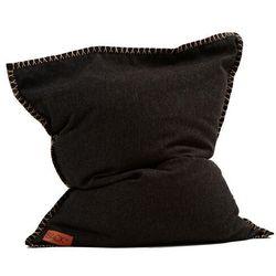 Sackit Pufa squareit cobana outdoor 115x140 czarna