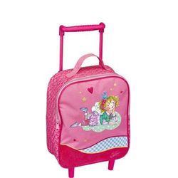Mini walizeczka Księżniczka Lillifee (walizeczka dziecięca) od www.epinokio.pl
