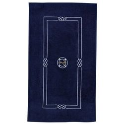 Soft cotton Dywanik łazienkowy marine man 50x90 cm ciemnoniebieski (8698642030145)