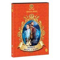 Mimzy: mapa czasu (magia kina)  7321908184948 od producenta Galapagos films