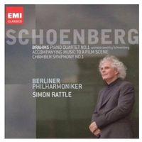 Schoenberg: Orchestral Works - Berliner Philharmoniker