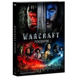 Warcraft: Początek (booklet) - produkt z kategorii- Filmy przygodowe
