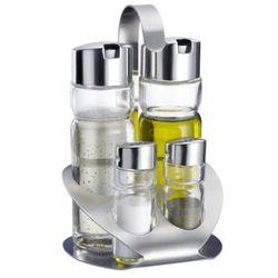 Westmark Przyprawnik na sól, pieprz, ocet i olej