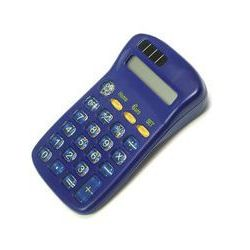 Kalkulator z przelicznikiem euro marki Pozostali