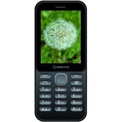 Telefon MANTA TEL2408 - produkt z kategorii- Telefony stacjonarne