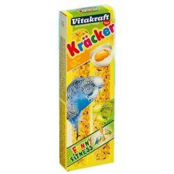 Vitakraft kolba dla papużki falistej jajeczna - sprawdź w Fionka.pl