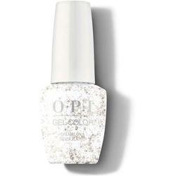 Opi gelcolor dreams on a silver platter żel kolorowy (hpk14)