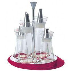 Przyprawnik BUGATTI Glamour GLLU-02150 Fioletowy - produkt z kategorii- Pojemniki na przyprawy