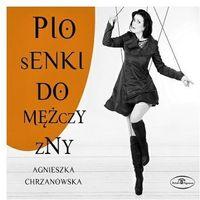 Agnieszka Chrzanowska - Agnieszka Chrzanowska, towar z kategorii: Muzyka klasyczna - pozostałe