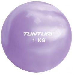 Tunturi Yoga Fitness Ball 1 kg, kup u jednego z partnerów