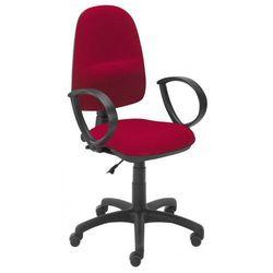 Krzesło obrotowe tema profil gtp6 ts02 - biurowe, fotel biurowy, obrotowy marki Nowy styl