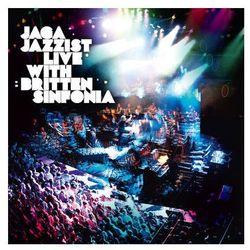 Jaga Jazzist - LIVE WITH BRITTEN SINFONIA
