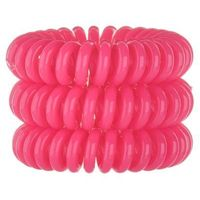 Invisibobble Power Hair Ring 3szt W Gumka do włosów Pinking Of You