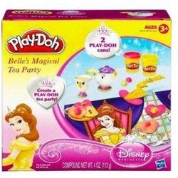 Play Doh księzniczki Disneya Bella 38542 - z kategorii- pozostałe zabawki agd