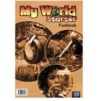 My World starter Funbook (2017)