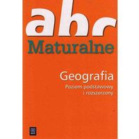 ABC maturalne Geografia (9788302107245)