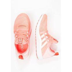 adidas Performance CC FRESH BOUNCE Tenisówki i Trampki sun glow/halo pink/super orange - produkt z kategorii-