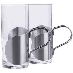 Szklanki na herbatę lub latte 0,25 l - komplet 2 sztuk | , 1270/002 marki Contacto