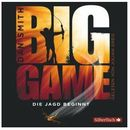 Smith, dan Big game-die jagd beginnt (9783867421942)