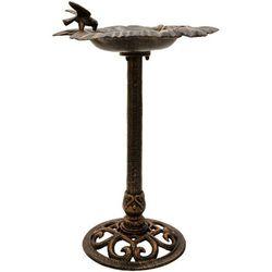 Pojnik - paśnik dla ptaków żeliwny