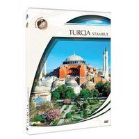 Dvd podróże marzeń  turcja - stambuł