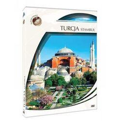DVD Podróże Marzeń Turcja - Stambuł - sprawdź w wybranym sklepie