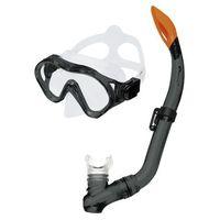 Zestaw do nurkowania SPOKEY Cayman Junior 81269 (maska+fajka)