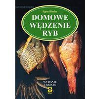 Domowe wędzenie ryb (96 str.)
