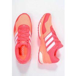 adidas Performance RESPONSE BOOST 2 Obuwie do biegania treningowe sun glow/white/shock red - produkt dostępny