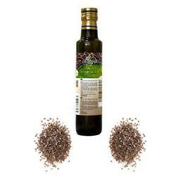 Olej z nasion chia 250ml - produkt z kategorii- Oleje, oliwy i octy