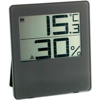 Termohigrometr bezprzewodowy TFA 30.3052.08, Od -10 do +50 °C, Od 20 do 90 %