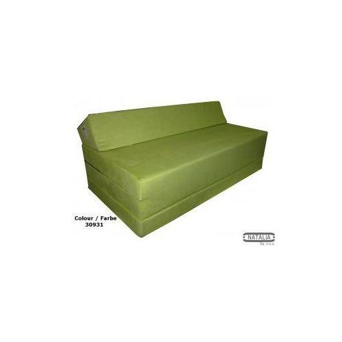 Sofa zielona (sofa)