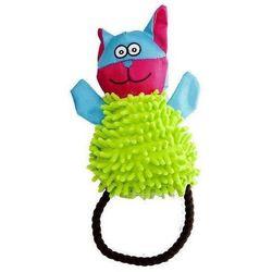 Dingo zabawka dla psa pluszowa mop kitty (5904760173767)
