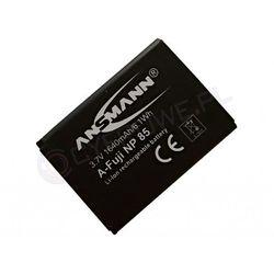 Akumulator A-Fuj NP 85, produkt marki Ansmann