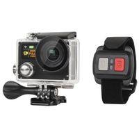 Kamera Kruger&Matz 4K Czarna (KM0198) Darmowy odbiór w 19 miastach!