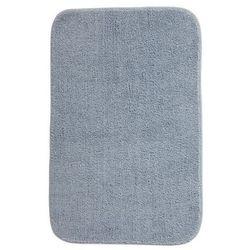 Cooke&lewis Dywanik łazienkowy davoli 50 x 80 cm niebieski (3663602965077)