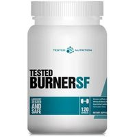 TESTED NUTRITION Tested Burner SF - 120caps
