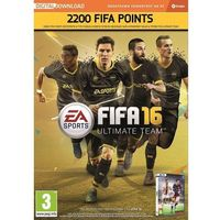 FIFA 16 2200 points PC (5030933121720)