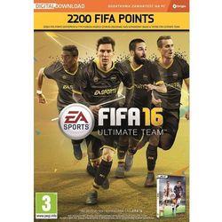 FIFA 16 2200 points PC (5030933121720)
