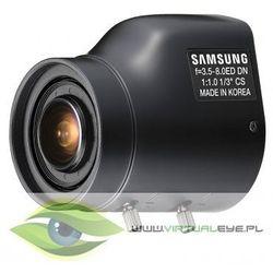 Obiektyw manualny sla-3580dn wyprodukowany przez Samsung