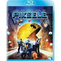 Piksele Blu-ray 3D