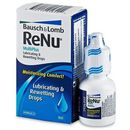 Bausch & lomb Krople do oczu renu multiplus 8 ml