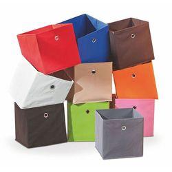 Pudełko winny - 1 szt - szuflada do regału - 10 kolorów marki Halmar