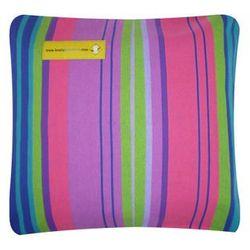 Poduszka hamakowa, niebiesko-różowy PZS