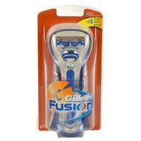 fusion 1szt m maszynka do golenia + 1 wkład od producenta Gillette