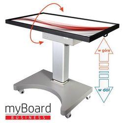 Stół multimedialny myBoard LED 55
